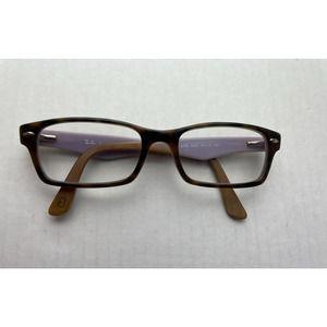 Ray-Ban RB5206 5204 Tortoise Eyeglasses